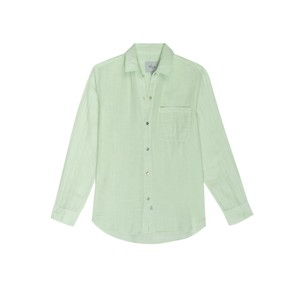 Ellis Cotton Shirt - Julep