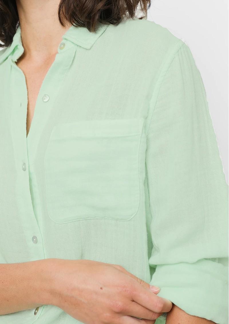 Rails Ellis Cotton Shirt - Julep main image