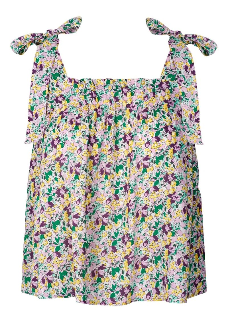 LOLLYS LAUNDRY Anne Top - Multi main image