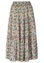 Morning Midi Skirt - Multi additional image