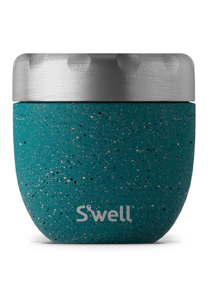 SWELL Swell Eats 16oz - Speckled Earth main image