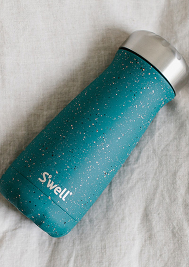 SWELL The Ceramics Traveler 16oz - Speckled Earth main image
