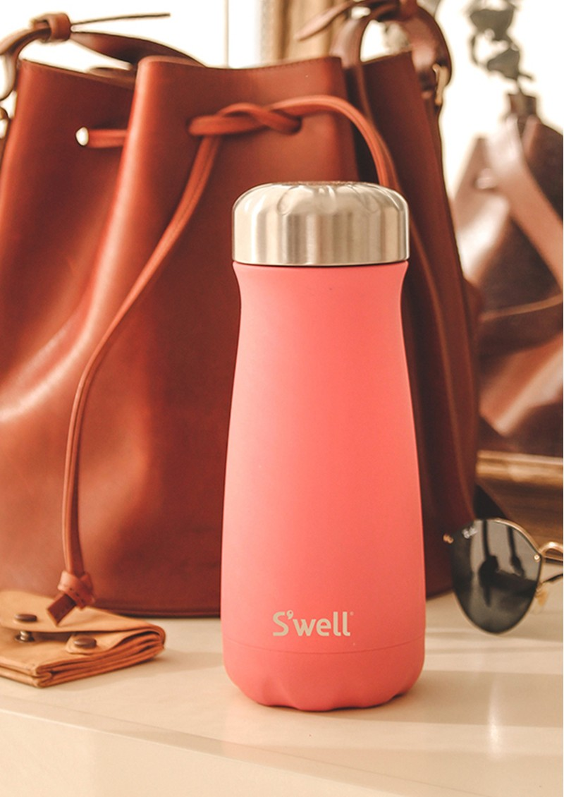 SWELL The Stone Traveler 16oz - Coral Reef main image