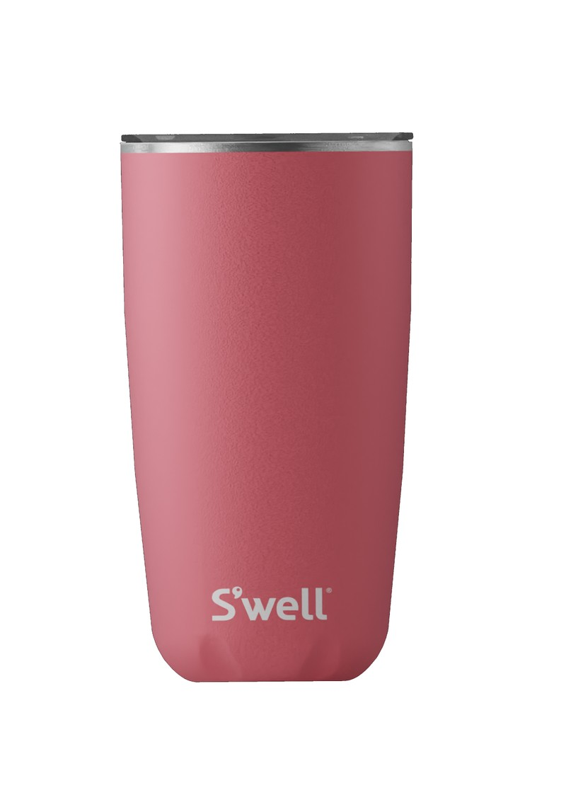 SWELL Tumbler 18oz - Coral Reef main image