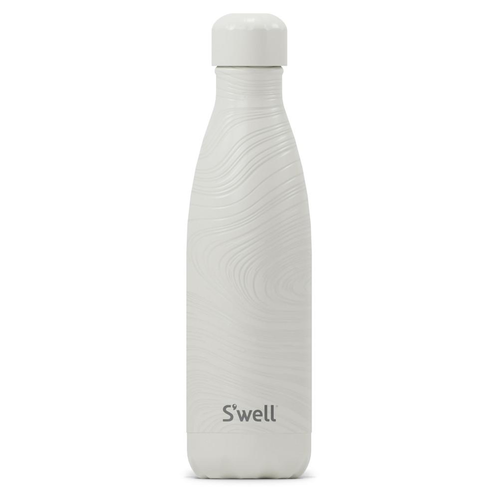 The Ceramics 17oz Water Bottle - Chanterelle