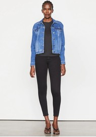 Frame Denim Le Vintage Denim Jacket - Watham Way