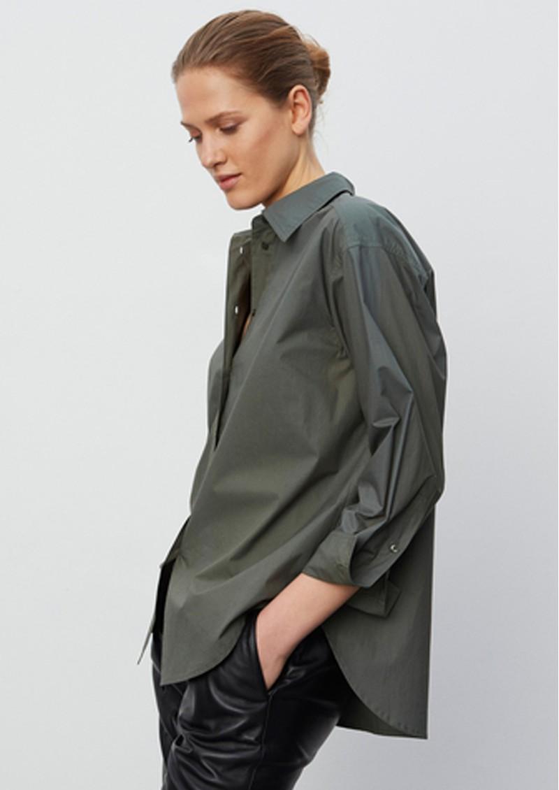 Day Birger et Mikkelsen Day Crisp Shirt - Urban main image