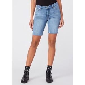 Jax Cut Off Shorts - Martina Distressed