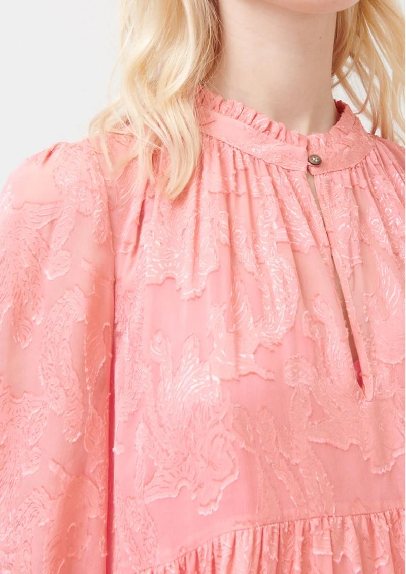 DEA KUDIBAL Kira Ns Dress - Fantasy Rose main image