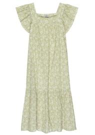 Rails Skylar Cotton Dress - Posies