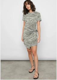 Rails Edie Dress - Laurel Camo