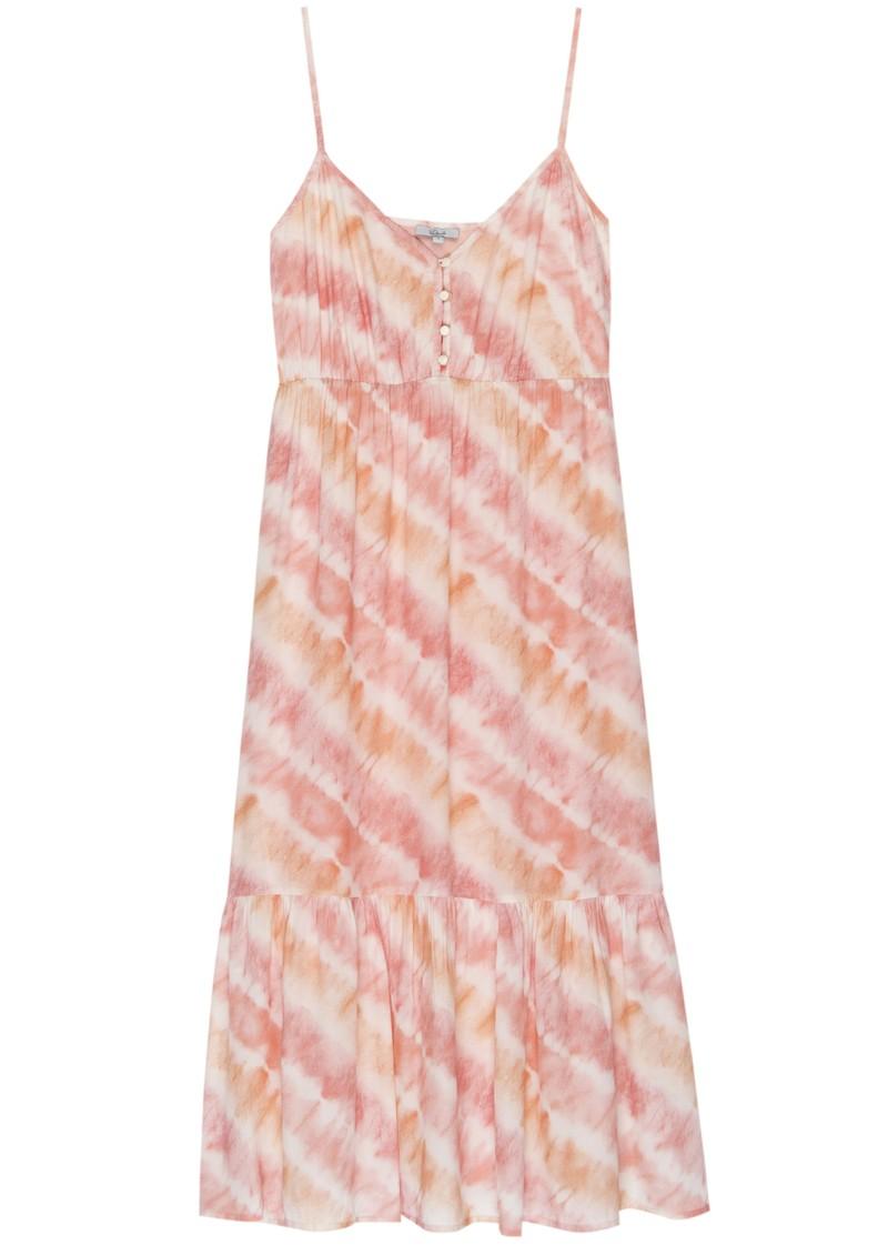 Rails Delilah  Dress - Sunset Tyde main image