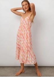 Rails Delilah  Dress - Sunset Tyde