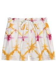 Rails Samara Shorts - Diamond Tie Dye