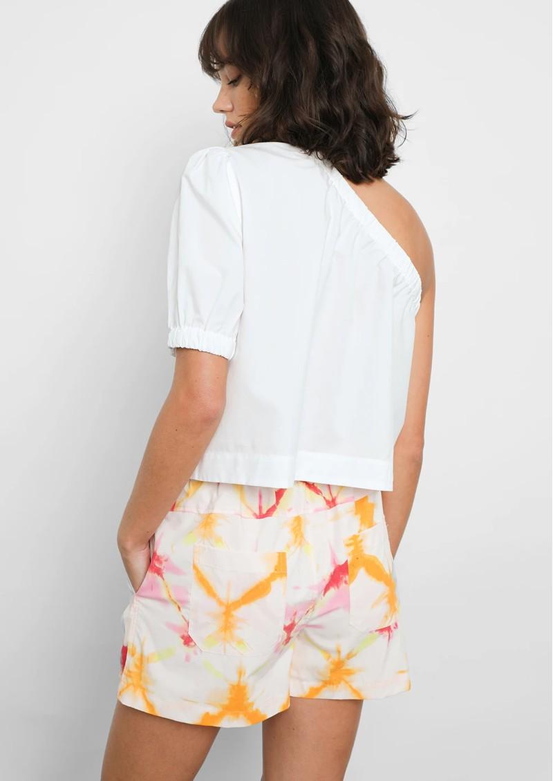 Rails Samara Shorts - Diamond Tie Dye main image