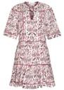 Lula Cotton Mix Dress - Bhumi additional image