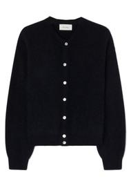 American Vintage Zabidoo Cardigan - Black