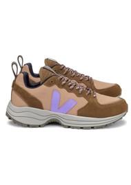 VEJA Venturi Ripstop Trainers - Desert & Lavender