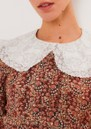 Ines Dress - Greige additional image