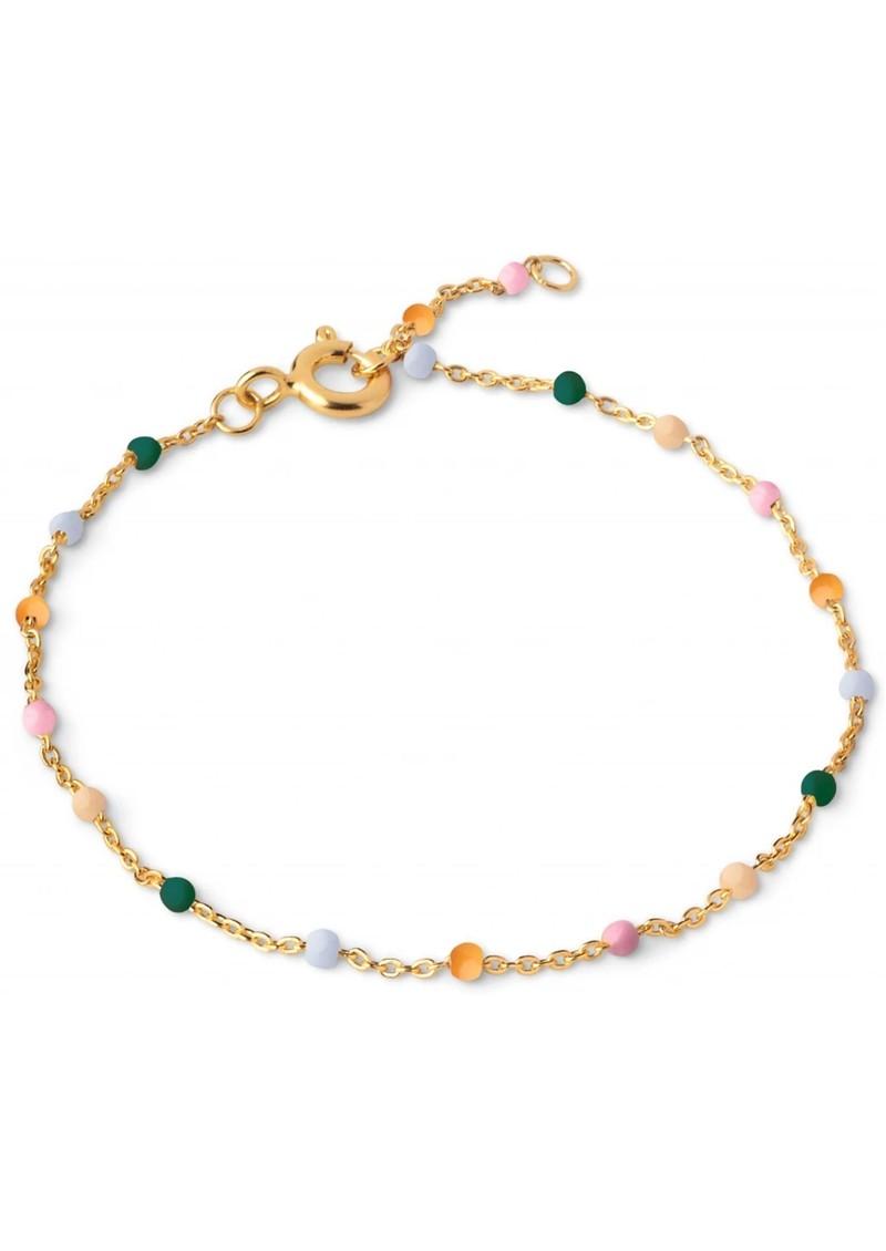 ENAMEL COPENHAGEN Lola Fine Chain Bracelet - Dreamy  main image