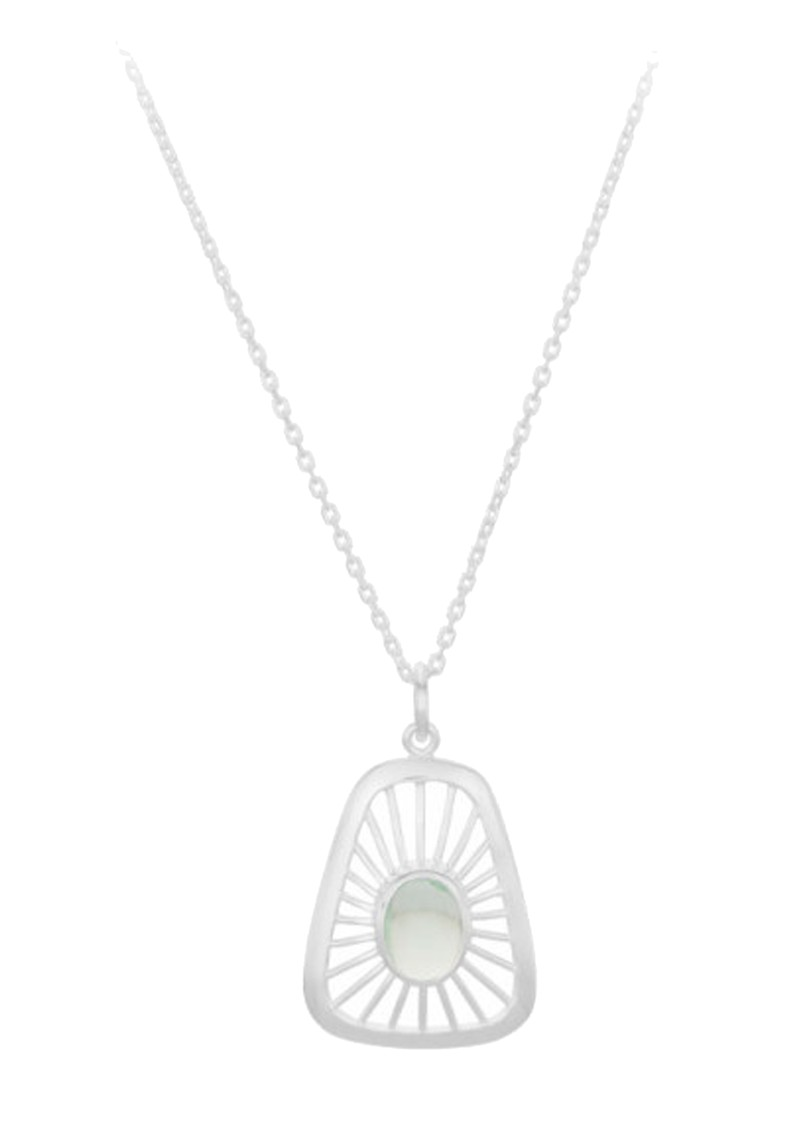 PERNILLE CORYDON Thilde Necklace - Silver main image