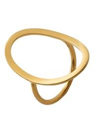 PERNILLE CORYDON Berlin Ring - Gold