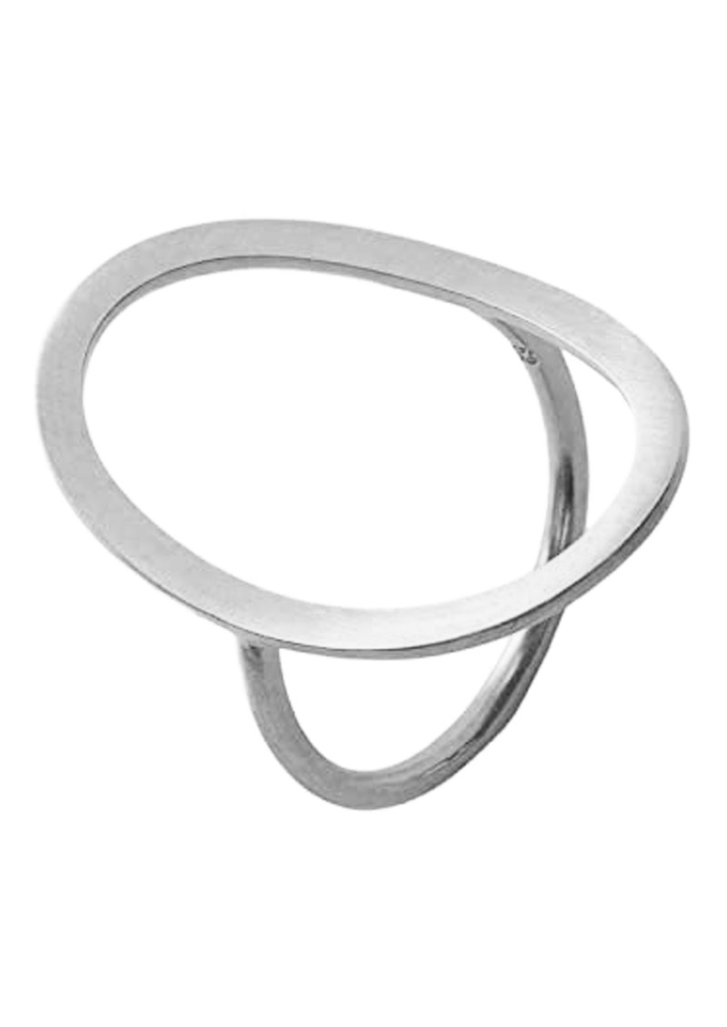 PERNILLE CORYDON Berlin Ring - Silver main image