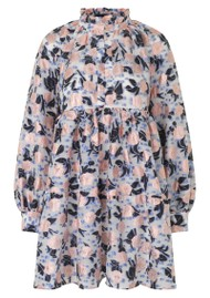 STINE GOYA Jasmine Dress - Pezonia