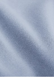 COLORFUL STANDARD Light Organic Cotton Tee - Powder Blue