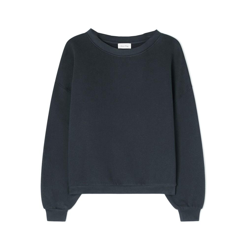 Ikatown Cotton Mix Sweatshirt - Storm