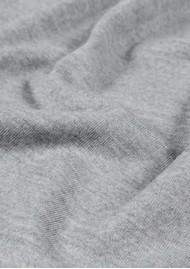 COLORFUL STANDARD Classic Crew Organic Cotton Sweatshirt - Heather Grey