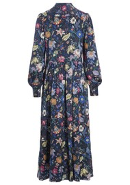 DEA KUDIBAL Seraphina Silk Dress - Botanica