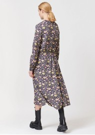 DEA KUDIBAL Serenity Dress - Autumn Bouquet