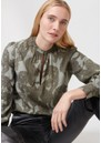 Stacy V Tunic - Amur Army  additional image