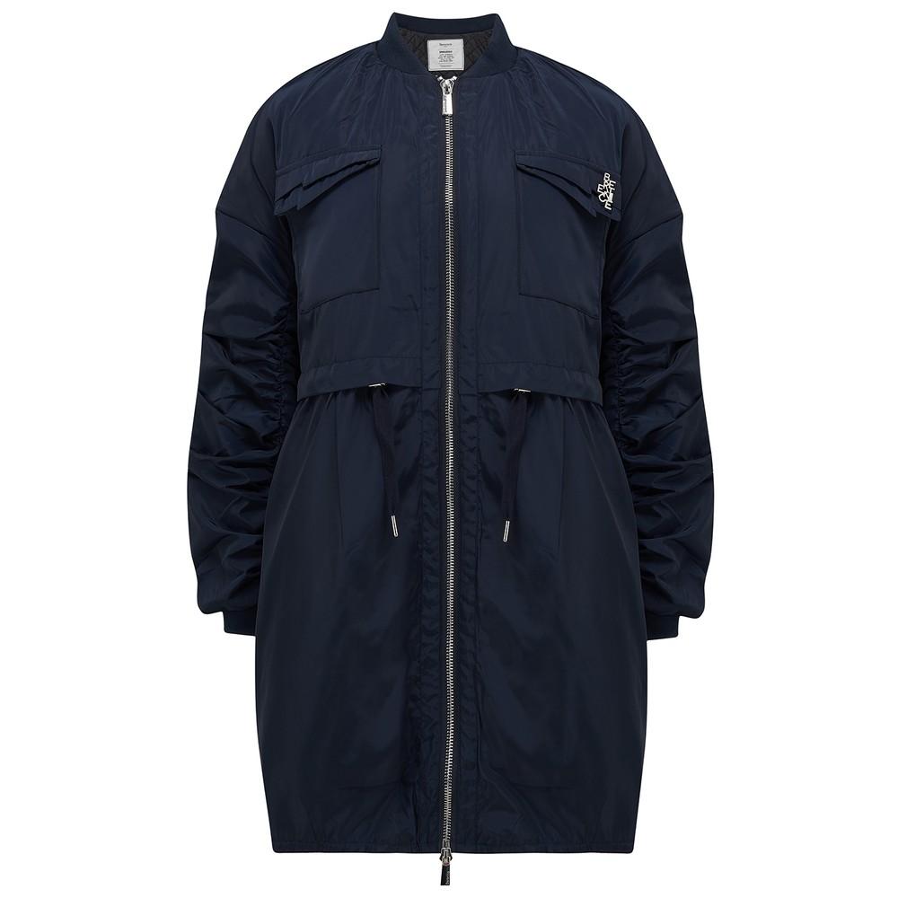 Benny Coat - Navy