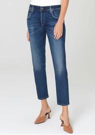 CITIZENS OF HUMANITY Emerson Slim Fit Boyfriend Jeans - Blue Ridge