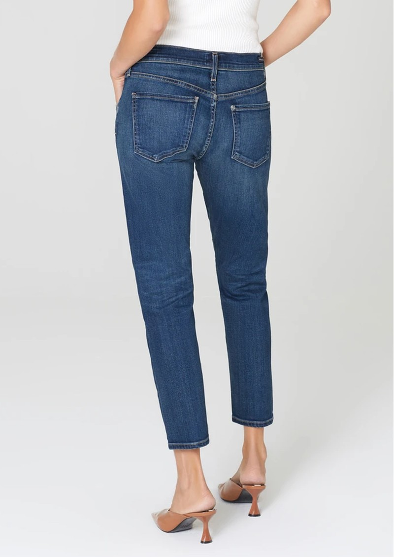 CITIZENS OF HUMANITY Emerson Slim Fit Boyfriend Jeans - Blue Ridge main image