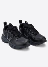 VEJA Venturi Ripstop Trainers - Black