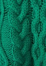 Agatti Cable Sweater - Green additional image