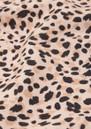 Abby Cotton Mix Shirt - Polka Animal additional image