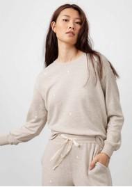 Rails Ramona Sweater - Heather Brown