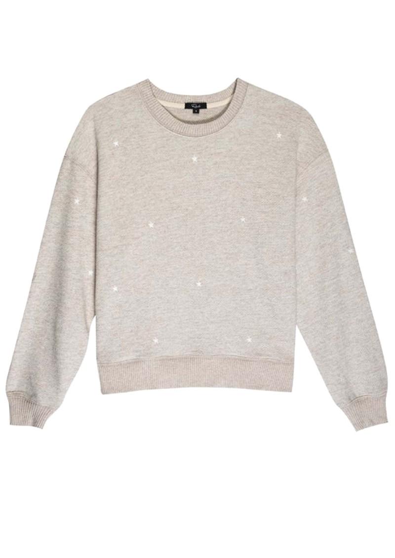 Rails Ramona Sweater - Heather Brown main image