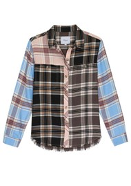 Rails Brando Shirt - Chelsea Plaid