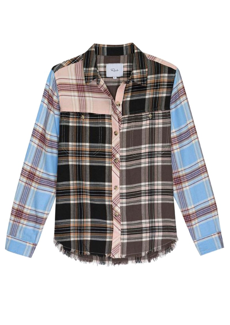 Rails Brando Shirt - Chelsea Plaid main image