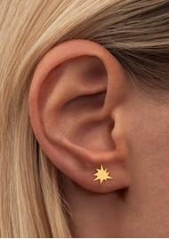 LULU COPENHAGEN Kapow Earring - Gold