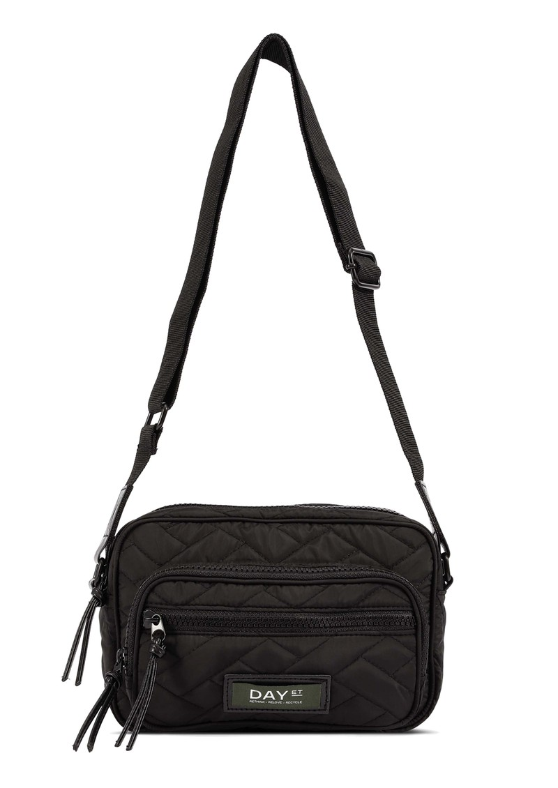 DAY ET Day Gweneth RE-Q Tiles Bag - Black main image