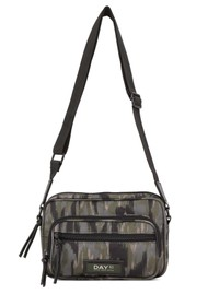 DAY ET Day Gweneth RE-P Marble SB S Bag - Lead