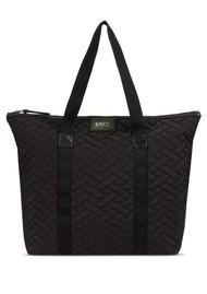 DAY ET Day Gweneth RE-Q Tiles Bag - Black
