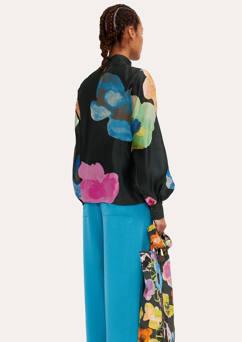 STINE GOYA Eddy Top - Flower Euphoria main image