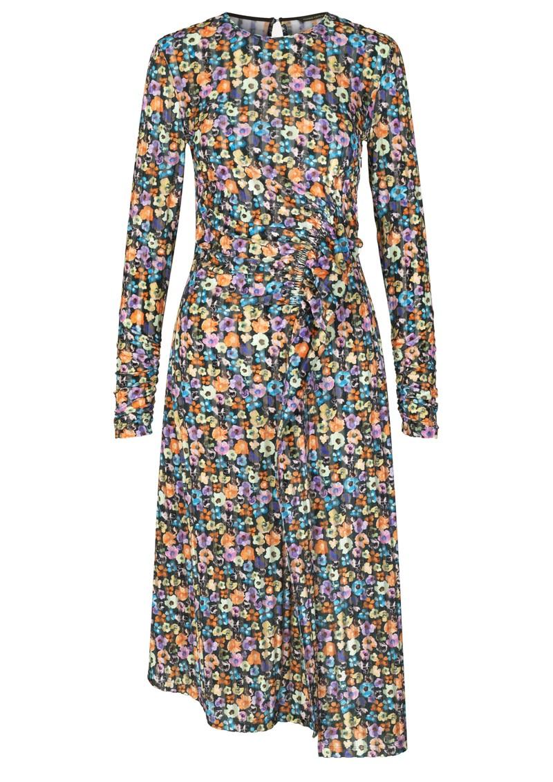 STINE GOYA Linn Dress - Flower Euphoria main image